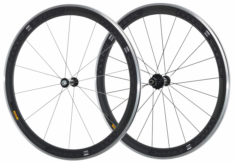 6000 CX Carbon Clincher